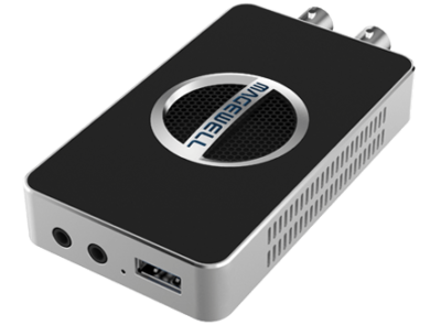 USB Capture SDI 4K Plus