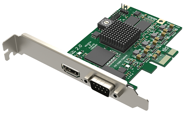 Magewell Pro Capture HDMI Single Channel