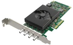 sdi 4K Capture Card